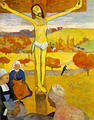 The Yellow Christ