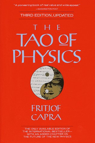fritjof capra the tao of physics pdf